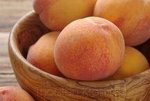 Fruit: Peaches