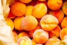 Fruit: Apricot