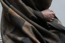 *  Scarf / Scarf, Foulard, sciarpe