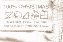 * 100% Christmas / Natale Noel Christmans Xmas