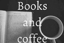 *  Coffee   Books / Nothing is better yhan a Books on a table coffee