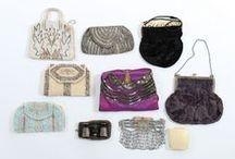 30s glamour fashion
