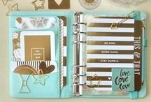 Planners and Co. / all about planners, agendas, filofax