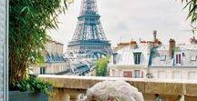 *  A TRIP TO  P A R I S / A trip to Paris