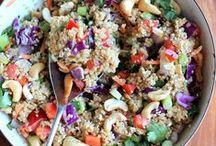 Food and Drink - Salads