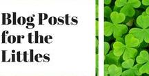 Blog Posts for the Littles / Welcome to our group board! For every pin you add please pin *2* other pins. Max of 5 pins per day.  To request to be added email nicole at leanandgreenfrugalliving@gmail.com and follow me on pinterest https://www.pinterest.com/nicruns. Make sure to include your pinterest email address