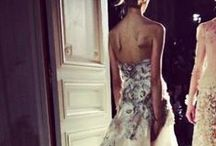 couture / by Anne-Fabienne Raven