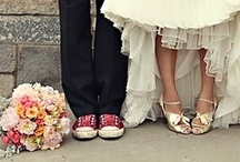 WEDDING AND THINGS!!! <3