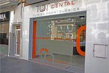 TOTDENTAL / Clínica dental