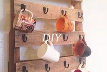 * DIY * / Handige tips