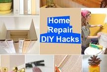 """Best Do It Yourself Tips & Tricks in the Los Angeles / DIY hacks should be fun and creative, most of these """"do it yourself"""" remodeling and renovation tips are for every budget - Local Records Office"""