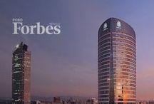 Foro Forbes 2013 / ¿Cómo hacer de México una potencia mundial?
