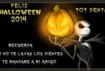 """Halloween en Tot Dental / Pierde tu #miedo al #dentista en @Totdental <a href=""""http://totdental.com"""">Tot Dental</a>"""