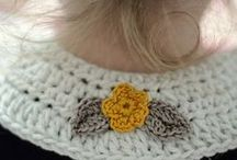 Crochet Clothes - Collars / by Wilma Spielen