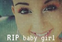 RIP Lacey / We will miss you lacey