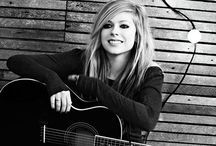 Taylor / Avril Lavigne is played as Taylor