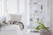 Feng Shui Design / Feng Shui inspiration