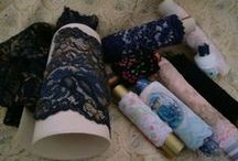 TIPS for lingerie sewers / tips that might be usefull for DIY sewing lingerie lovers