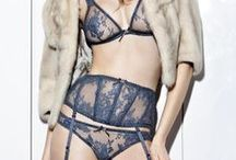 all lace lingerie