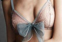 pastels lingerie