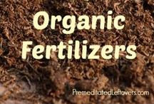 Organic is the one!