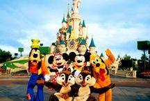 SéjoursMagiques.fr / Le monde magique de Disneyland Paris et SéjoursMagiques.fr