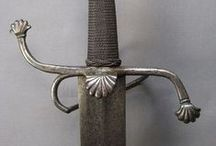 Swords / by Serhii Hunkov