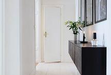 Hallway / Entry