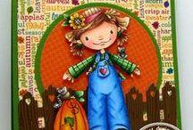 Bountiful Blessings / SugarPea Designs - Bountiful Blessings Stamp Set Inspiration
