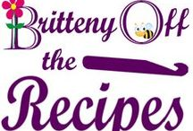 Britteny Off the Hook! Recipes