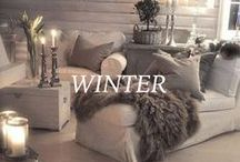 * Winter * / Winter time