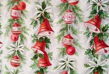 Boże Narodzenie - papiery
