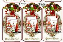 Boże Narodzenie - tagi