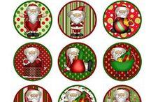 Boże Narodzenie -  do druku