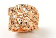 Gioielli / Jewels / Joyaux / Gioielli d'arte, collezione donna / Art jewelry, women's collection / Joyaux d'art, collection pour femmes.