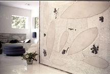 Design d'interni / Interior design / Decoration d'intérieur / Creazioni per interni / Creations for home interiors / Decoration et designs pour l'intérieur #Emblema #Opificio #Home #Maison #Arte #Art
