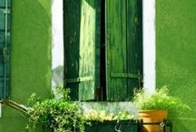 window ... door