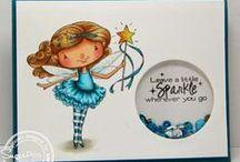 Fairy Sweet / SugarPea Designs - Fairy Sweet Stamp Set Inspiration