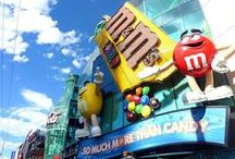 Vegas with kids 2015 / What to do, where to go