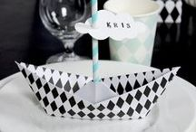 DIY Konfirmation