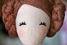artesanato bonecas