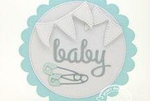 SugarCuts - Baby Diaper Pin / SugarPea Designs, SugarCuts - Baby Diaper Pin die inspiration board