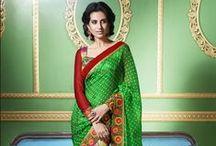 Art Silk Saree / Beautiful collections of Art Silk Saree from Vastrang