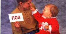 """""""Jak Nauczyć Małe Dziecko Czytać"""" - Glenn Doman / Znajdziesz tutaj najważniejsze cytaty i wskazówki dla rodziców z książki Glenna Domana pt. """"Jak nauczyć małe dziecko czytać""""."""