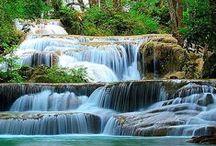 Worlds Waterfalls