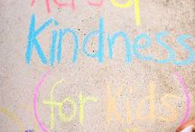 RAK - Random acts of kindness / Actes de gentillesse