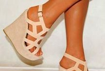 Shoes I Love! / These are #shoes that I love; from stylish to casual they just make me stop and pause.