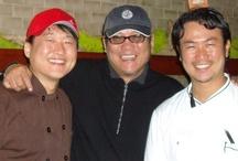 Chef Mun