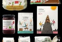 packaging / by seimi oh