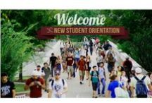 Student Resources / Information about Texas State campus resources as well as helpful infographics or articles pertaining to college life / by PACE Advising